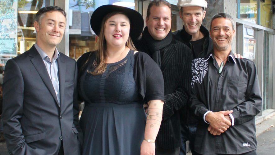 Jhan Lindsay Quintet