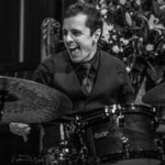Reuben Bradley (Drummer) 2